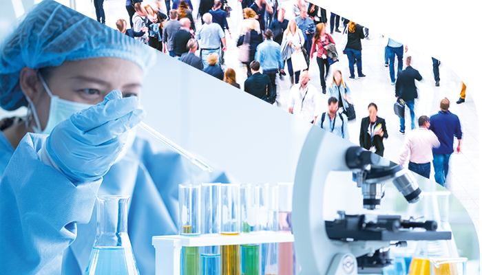 Medlab Asia Pacific I the biggest medical laboratory