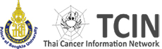 The Thai Cancer Information Network