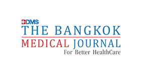 The Bangkok Medical Journal